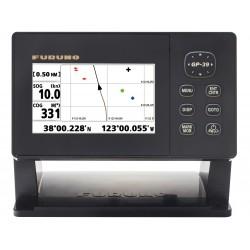 GPS WAAS LCD COULEUR 4.5
