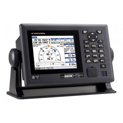 GPS Wheel Mark WAAS/ EGNOS 5.7''