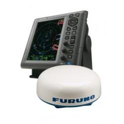 RADAR 10P LCD COUL/ANT60CM/36NM/4KW