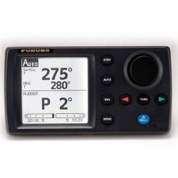 """Pilote CAN Bus, 5"""", Indicateur FAP7001 et calculateur FAP7002"""
