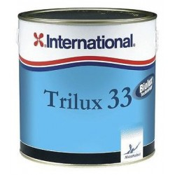 ANTIFOULING - Trilux Noir/Bleu 0.75L