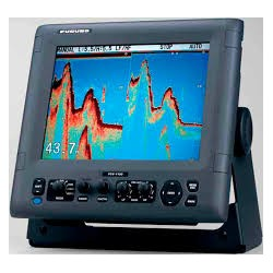 "12.1 ""COLOR LCD SOUNDER"