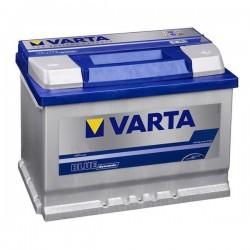 BATTERIE VARTA K8 140AH 800A M14
