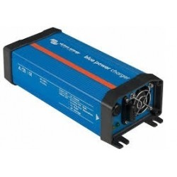 CHARGEUR BATTERIE BLUE POWER 12V 10A